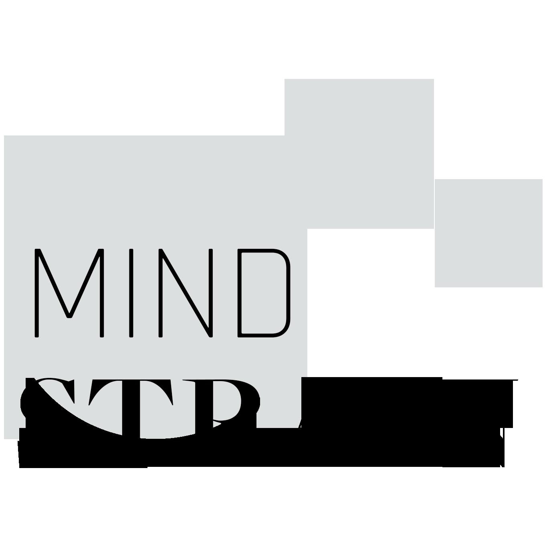 MINDStrain.com Logo